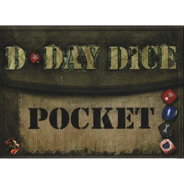 D-Day Dice: Pocket Game