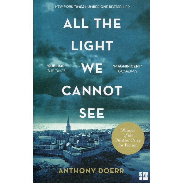 All the Light We Cannot See: The Breathtaking World Wide Bestseller Paperback - 23 April 2015