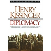 Diplomacy by Henry Kissinger (Paperback, 1994)