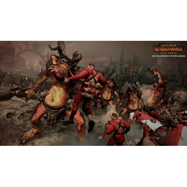 Total War Warhammer Steelbook - Image 3