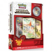 Pokemon TCG Victini Mythical Collection