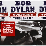 Bob Dylan - Together Through Life CD