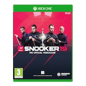 Snooker 19 Xbox One Game