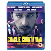 The Necessary Death Of Charlie Countryman Blu-ray