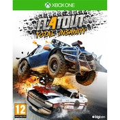 FlatOut 4 Total Insanity Xbox One Game