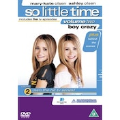 So Little Time: Volume 2 DVD