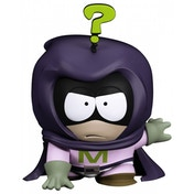 """Mysterion (South Park The Fractured But Whole) Ubicollectibles 3"""" Figure"""