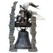 Ex-Display Assassin's Creed Altair the Legendary Assassin Statue Used - Like New