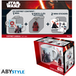 Star Wars - Vador (Mug + Keyring + Sticker) Gift Box - Image 2