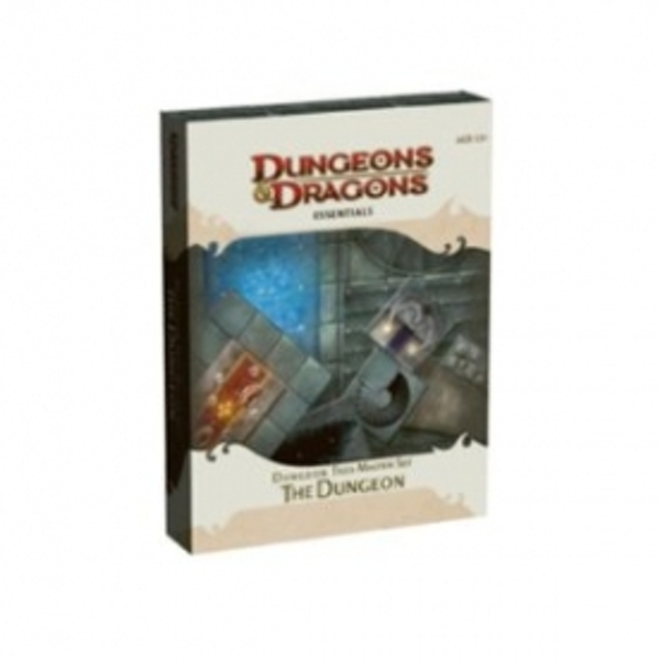 Dungeon Tiles Master Set The Dungeon