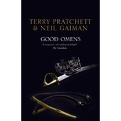 Good Omens by Neil Gaiman, Terry Pratchett (Paperback, 2011)