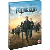 Falling Skies Season 2 DVD & UV Copy