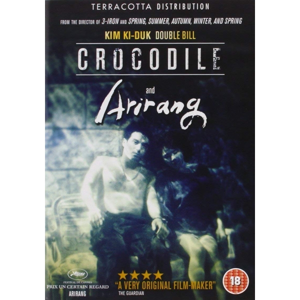 Arirang And Crocodile - Kim Ki-Duk Collection DVD 2-Disc Set