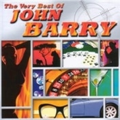 The Very Best Of John Barry CD