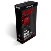 Astro A40TR Red MOD Kit PS4 PC & Xbox One