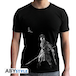 Assassin's Creed - Alexios - Men's Medium T-Shirt - Black - Image 2