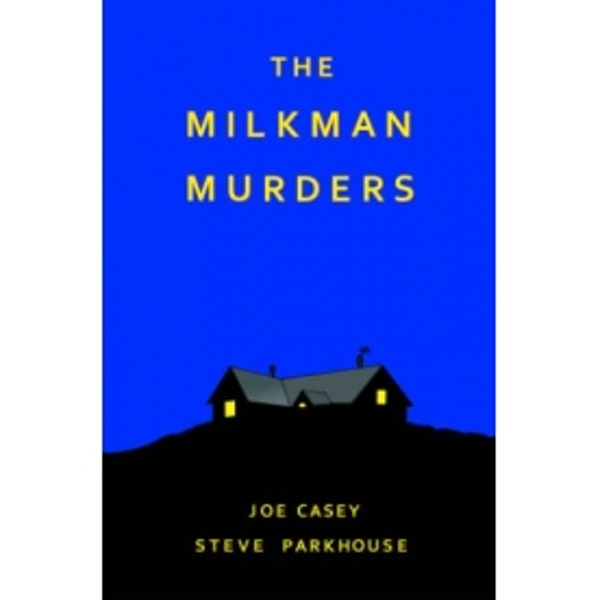 The Milkman Murders HC