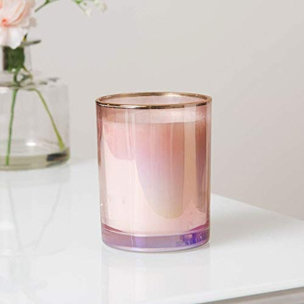 Estella 227g Candle Gift Boxed - Lily Blossom