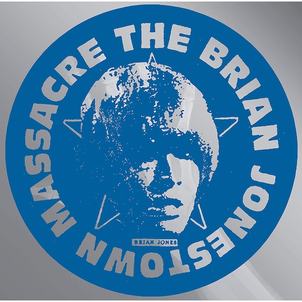 The Brian Jonestown Massacre ‎- The Brian Jonestown Massacre Vinyl