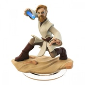 Ex-Display Disney Infinity 3.0 Obi-Wan Kenobi (Star Wars) Character Figure Used - Like New