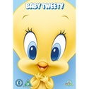 Baby Tweety and Friends DVD