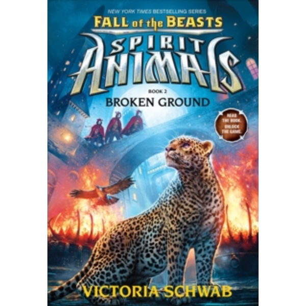 Fall of the Beasts: Broken Ground