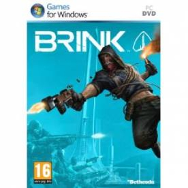 Brink Game PC - Image 1