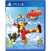 Crash Dummy PS4 Game
