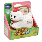 Vtech Toot-Toot Animals Pink Dog