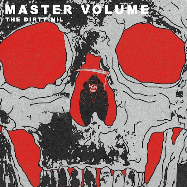 Dirty Nil - Master Volume Vinyl