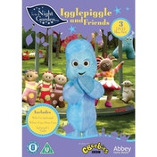 In The Night Garden Igglepiggle & Friends Box Set DVD
