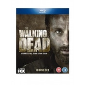 The Walking Dead Season 1-3 Blu-ray