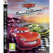 Disney Pixar Cars Race-O-Rama Game PS3