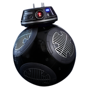 BB-9E Astromech Droid (Star Wars) 1:6 Hot Toys Figure