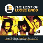 Loose Ends - Best Of Loose Ends CD