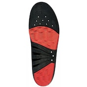 Dual Impact Shock Absorbing Insoles UK Size 8-12