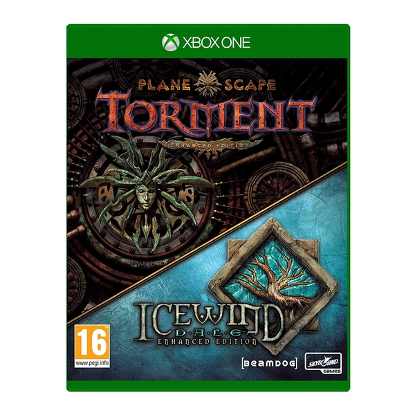 Planescape Torment & Icewind Dale Enhanced Edition Xbox One Game - Image 1