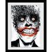Batman Comic Joker Framed Collector Print - Image 2