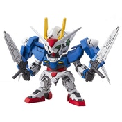 Bandai Hobby SD EX-Standard 008 Gundam 00 Model Kit