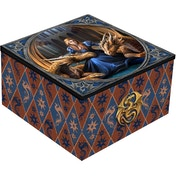 Fierce Loyalty Mirror Box