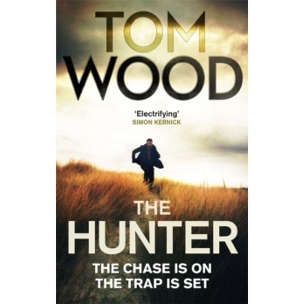 The Hunter : (Victor the Assassin 1)