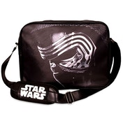 Star Wars VII The Force Awakens Kylo Ren Mask Messenger Bag
