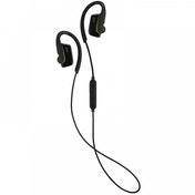 JVC HAEC30BTB AE Wireless Bluetooth Sports Clip Headphones Black