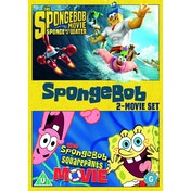SpongeBob SquarePants: 2-Movie Collection DVD