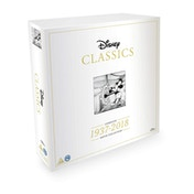 Disney Classics Complete Movie Collection Blu-Ray