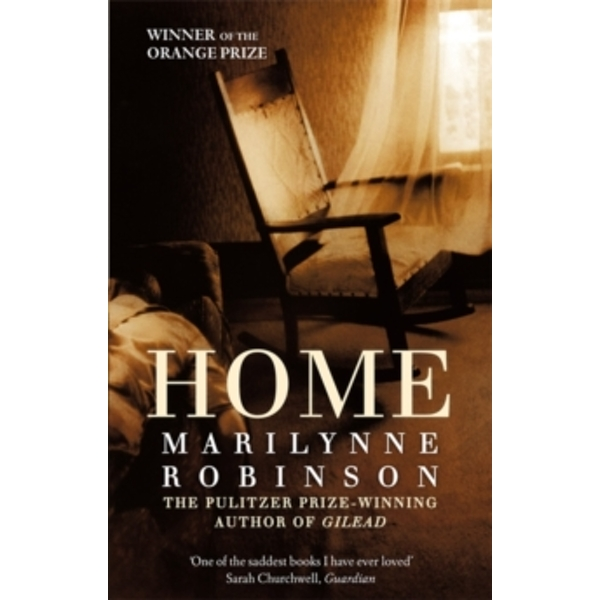Home by Marilynne Robinson (Paperback, 2009)