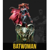 Batwoman: Batman Miniature Game