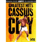 Espn Cassius Clay   Greatest Hits Box Set   Complete DVD