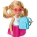 Barbie Chelsea Doll and Travel Set with Puppy - Image 4