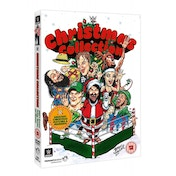 WWE Christmas Collection DVD